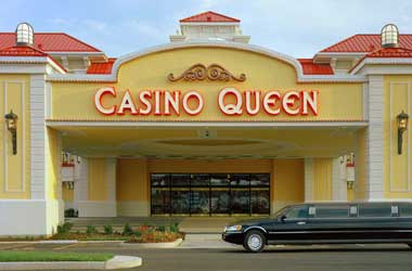 DraftKings Partners with Casino Queen For Early Entry Into Illinois